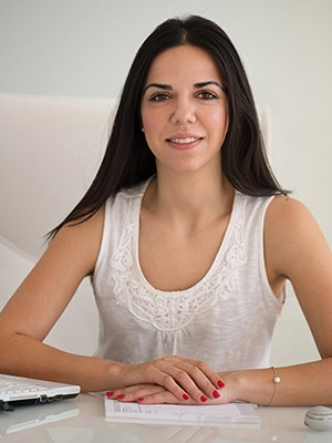 Nicole Sakka MD
